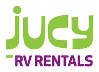 Logo Jucy RV
