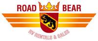 Logo Road Bear