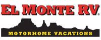 Logo El Monte RV