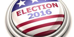 Verkiezingen Verenigde Staten van Amerika 2016